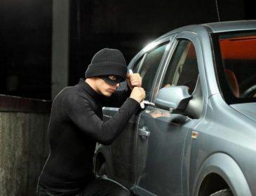 Як захистити машину від викрадення: 5 простих порад