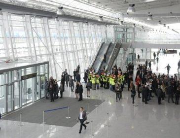 """Аеропорт """"Львів"""" чекає ще одного ірландського лоукостера"""
