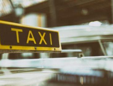 Таксі в Україні: поганий сервіс, безвідповідальність водіїв і нелегали на дорогах