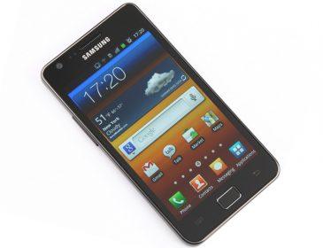 Samsung випустить перший у світі смартфон з вбудованим алкотестером