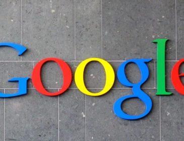 Google яскраво привітав українців з Днем Незалежності (фото)