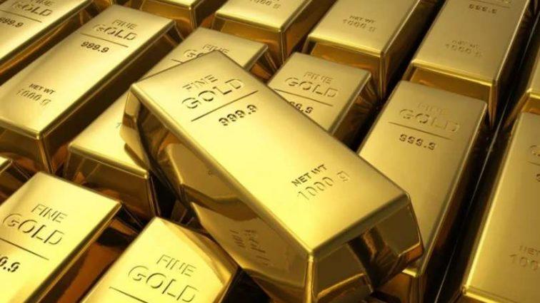 Купив 92 кг золота: один день із життя київського податківця