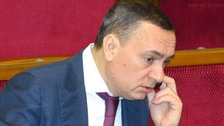 """Як Мартиненко """"кинув"""" державу і вкладників на 5 млрд"""