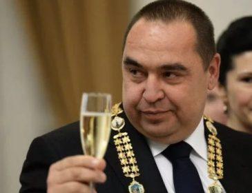 """Як """"інвестиції з РФ"""" осідають у кишенях Плотницького"""