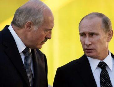 Стало відомо, як Путін захопить Білорусь