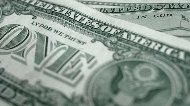 Банкіри пояснили причину обвалу долара