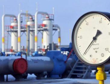 Транзит газу в ЄС через Україну виявився під загрозою
