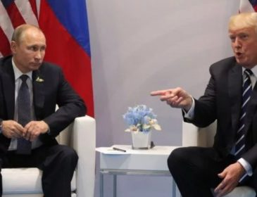 Чому санкційний удар по Росії став капітуляцією Трампа