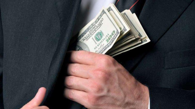 У Мінфіні прокоментували закладений в бюджет курс 30 грн за долар