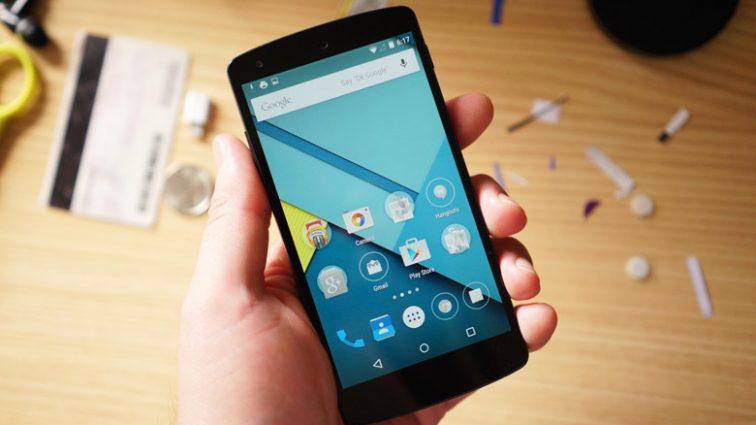 Google назвав дату виходу нової версії Android