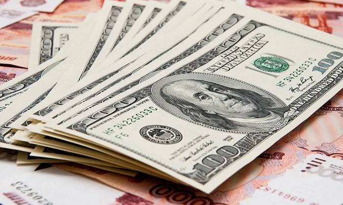 Курс долара приготував українцям сюрприз