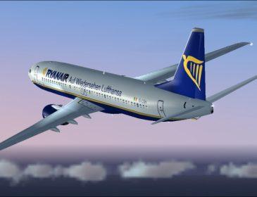 Омелян про переговори з Ryanair: Далі тягнути кота за хвіст не можна
