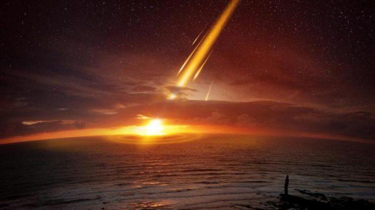 """Величезний астероїд """"привітає"""" Землю з 1 вересня"""