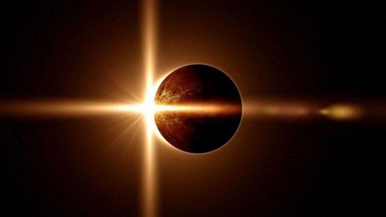 NASA підготувало сюрприз для любителів унікального