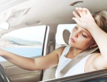 Кефіри, йогурти та… банківські картки: що не можна залишати у спеку в авто
