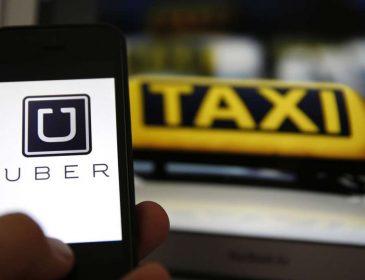 Uber запускається в ще одному українському місті