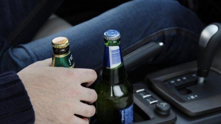 Стало відомо, коли можна водити п'яним за рулем