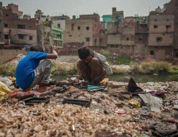 ООН: за хімічні відходи заплатять наші діти
