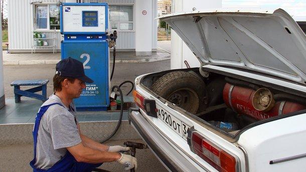 Чи вигідно переводити авто на газ цієї осені: всі плюси і мінуси