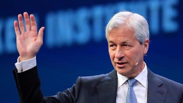 """""""Це просто нерозумно"""": в JPMorgan різко розкритикували біткоін"""
