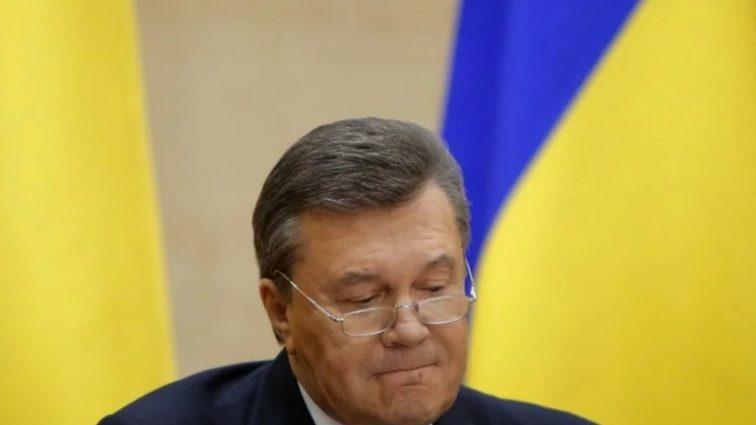 Міністр Януковича став «бідняком»