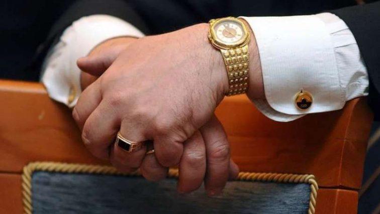 Декларація «витягла» депутата з банкрутства