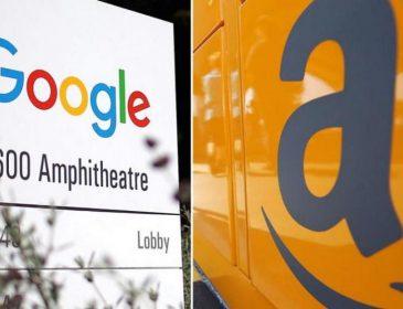 Протистояння Amazon і Google перейшло на новий рівень