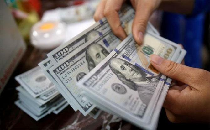 Курс валют на 23 жовтня: долар дорожчає