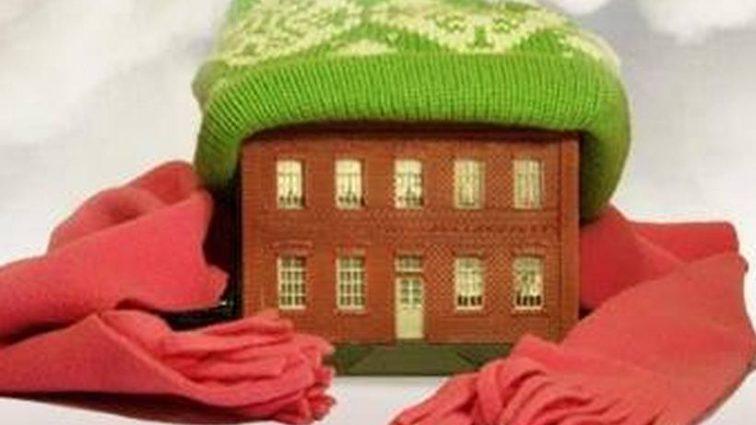 На утеплення будинків українцям дали в борг. Дізнайтесь скільки