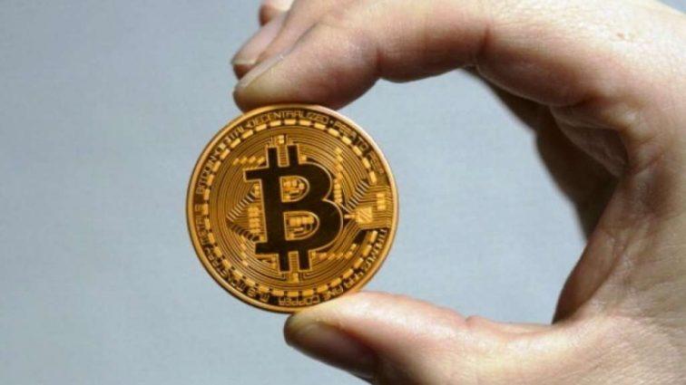 Курс криптовалюти Bitcoin досяг історичного максимуму
