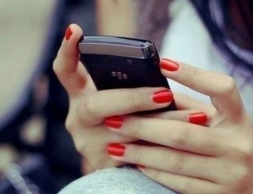 Китаянка осліпла через безперервну гру на смартфоні