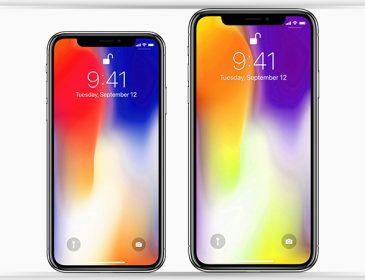 iPhone Х, Apple випустить бюджетні версії для китайського ринку