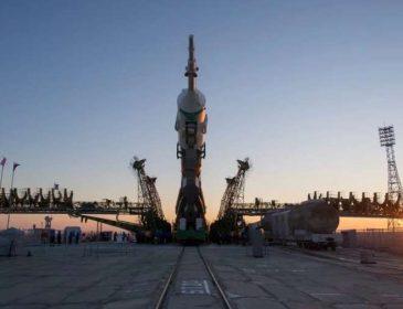 Росіяни не змогли запустити ракету