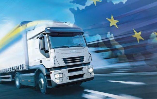 Експорт українських товарів до країн Європи зріс на  21.1%