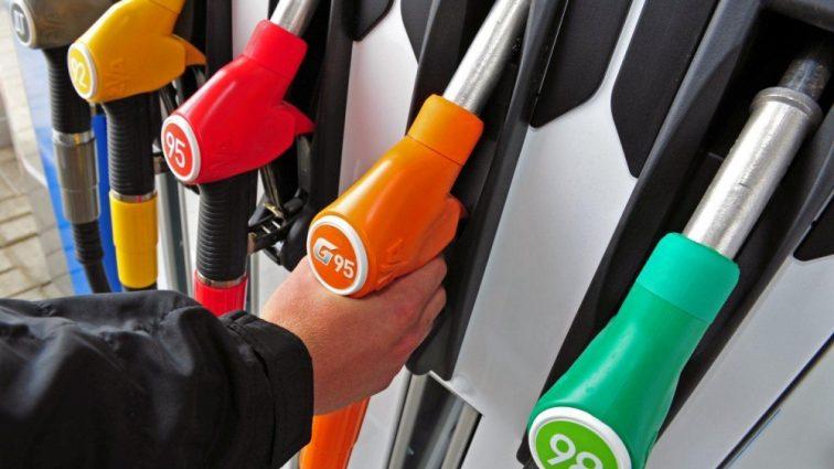 Скільки коштує автомобільне паливо сьогодні? Дізнайтесь ціни