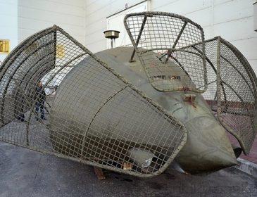 Український фермер зібрав унікальний танк