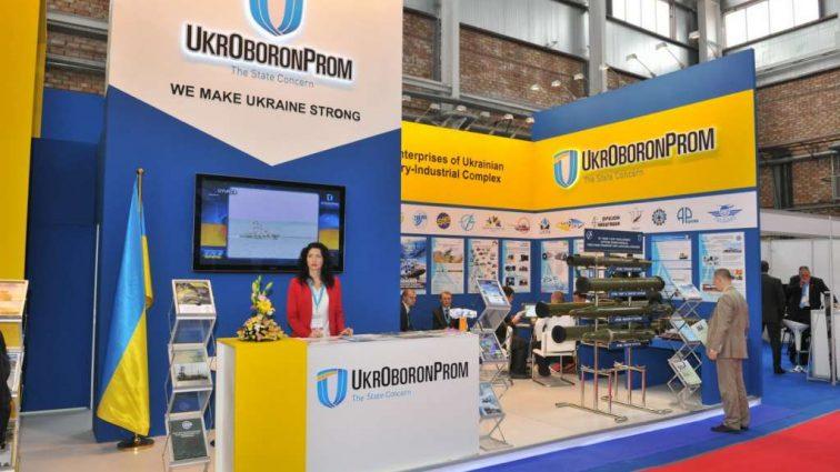 """Укроборонпром злив 100 мільйонів """"прокладці"""" менеджера Порошенка – ЗМІ"""