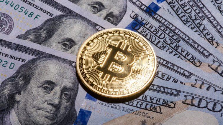 Вперше в історії за 1 Bitcoin дають понад 6 тисяч доларів