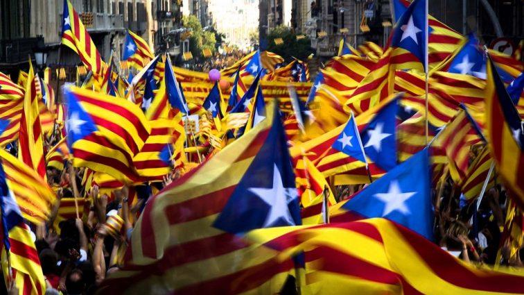 Чи може Каталонія потопити економіку ЄС? Дізнайтеся тут