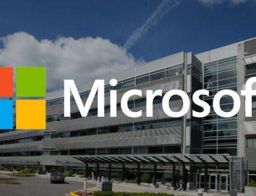 Капіталізація Microsoft перевищила 600 мільярдів вперше за 17 років