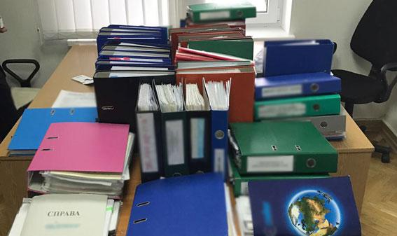 """Поліція заявила про арешт """"сміттєвих"""" цінних паперів на 40 мільярдів"""