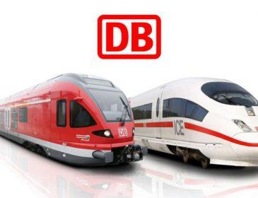 Німеччина готова надати Україні 100 поїздів — Омелян