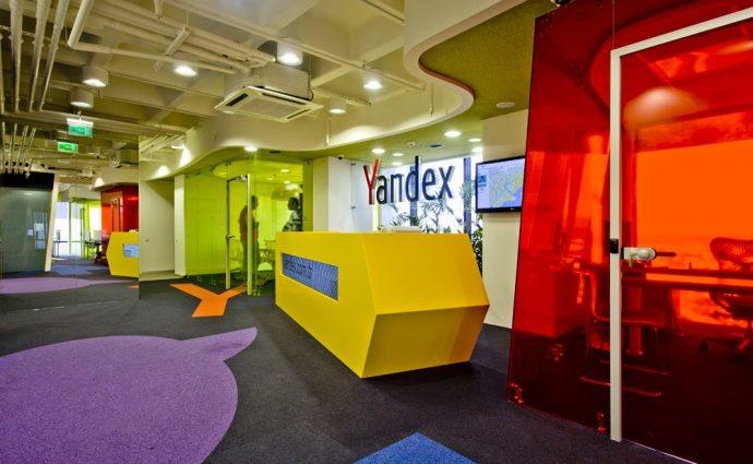 ДФС стягнула з Яндекса 5 мільйонів податкового боргу