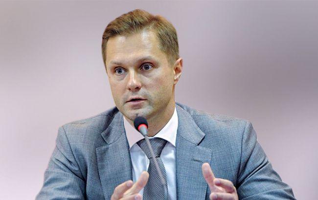 """Український ринок газу штучно зроблений неконкурентним"": заявив Терентьєв"