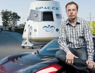 Ілон Маск побудує ще один тунель для Hyperloop