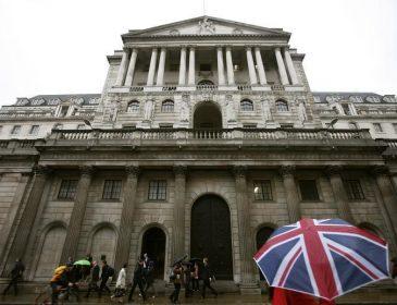 Банк Англії переводить конфіденційність клієнтів на блокчейн