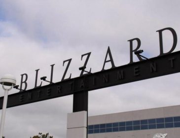 Blizzard похвалився новими ігровими досягненнями