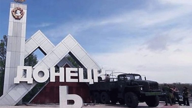 """""""Продуктовий геноцид"""": в мережі показали ціни в окупованому Донецьку"""