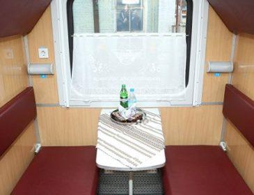 """Новий """"дизайн"""" поїздів Укрзалізниці вражає"""