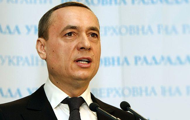 """НАБУ оголосила підозру ще трьом у """"справі Мартиненка"""""""